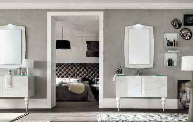 ARTDECO Special bathroom